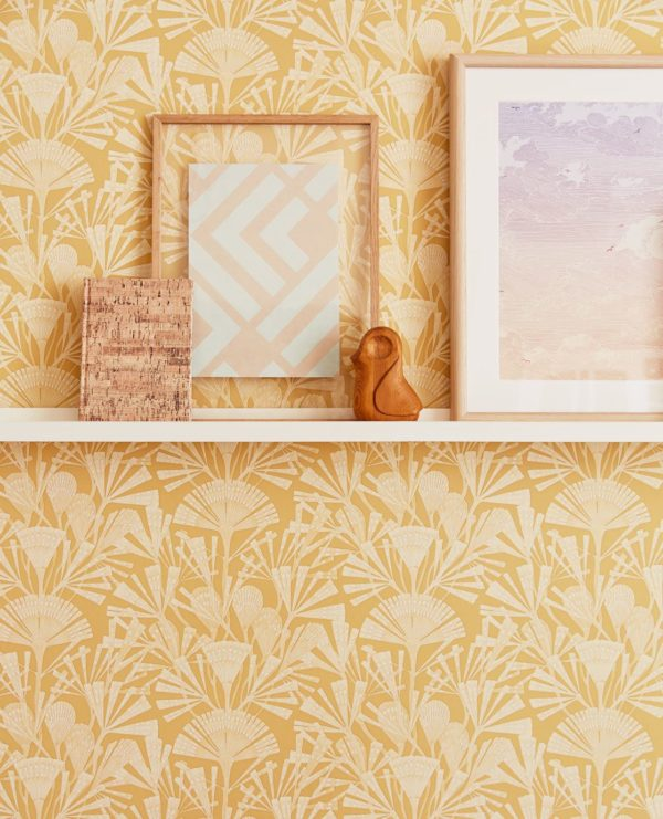 wallpaper designs for living room wall