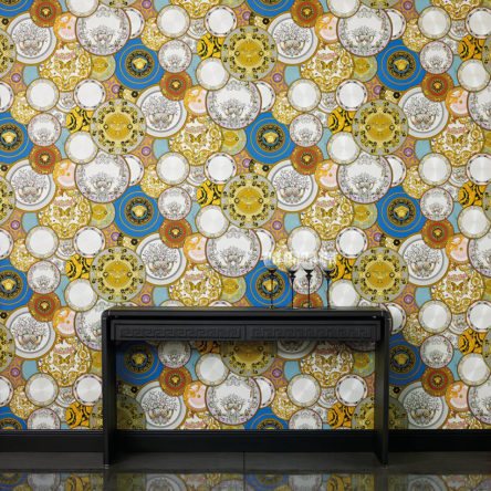 Versace Home Wallpapers 03