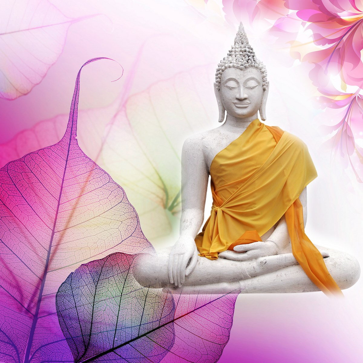 Wallpapers Of Buddha