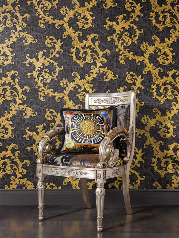 versace wallpaper gurgaon