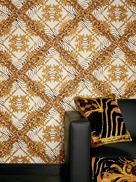 Versace Wallpapers In India Designer Wallpapers 91 8800900709