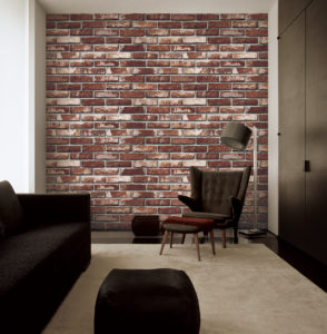 Brick Wallpaper Design
