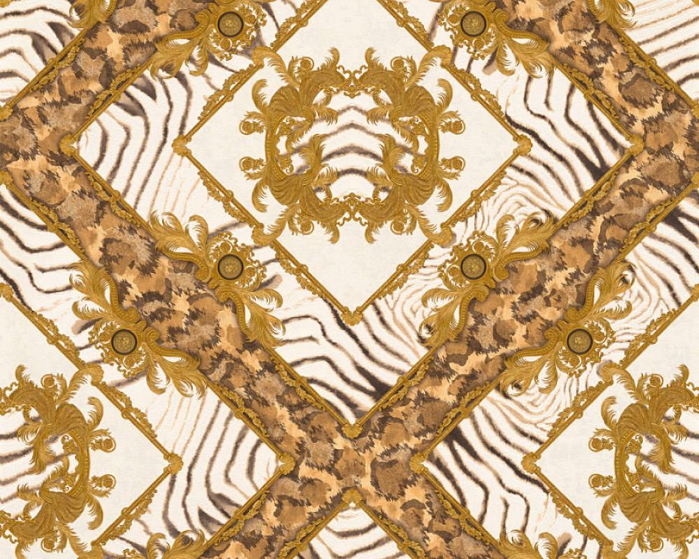 Versace home wallpapers exclusive range of wallpapers in for Wallpaper versace home