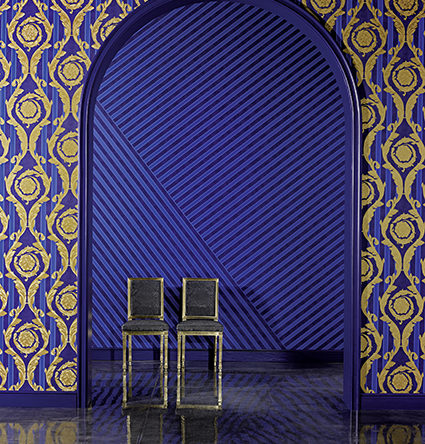 Versace Home Wallpapers 08