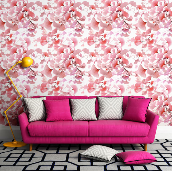 rate of wallpaper for home in delhi
