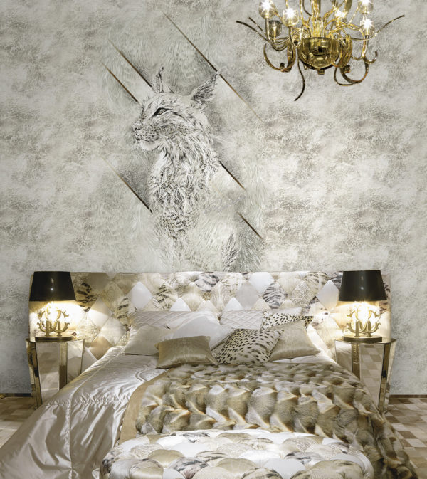 Roberto Cavalli Wallpaper Dealers