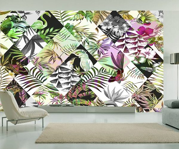 3d wallpaper dealers in delhi