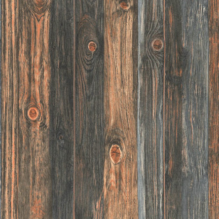 Wooden Wallpaper Design