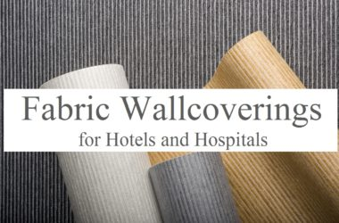 Fabric Wallcoverings in India